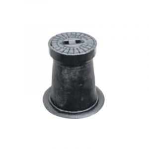 Cutie de protectie hidrant subteran DN