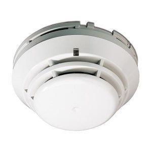 Detector analog adresabil optic de fum, protocol Kilsen KL731A