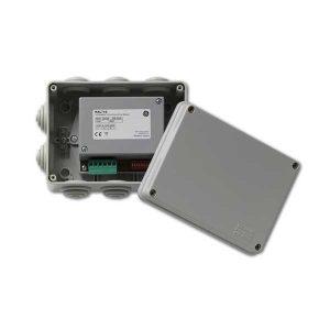 Modul adresabil pentru detectori conventionali, 1 zona KAL710