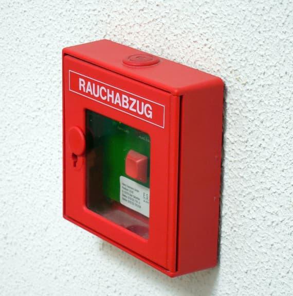 Sisteme detectie alarma incendiu